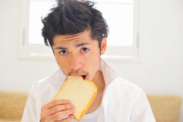 「フリー素材 パンとダイエット写真」の画像検索結果